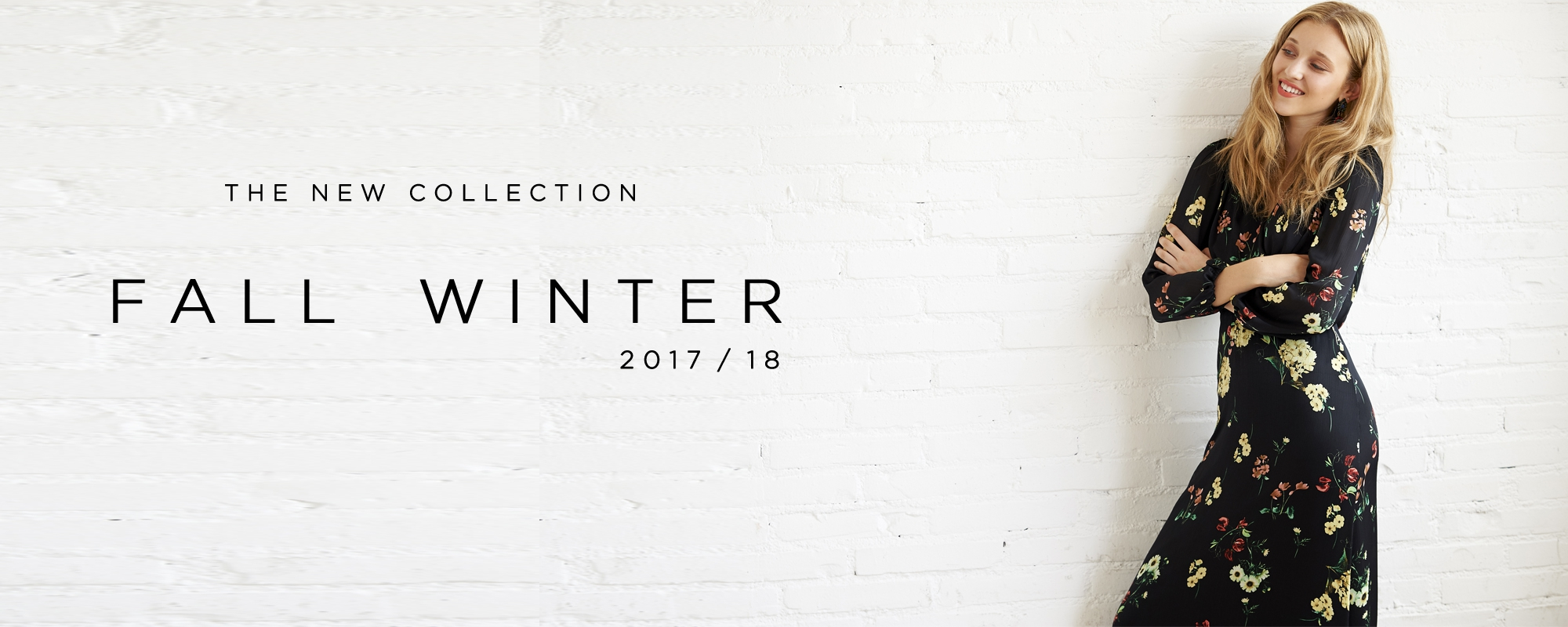New Collection FW17/18