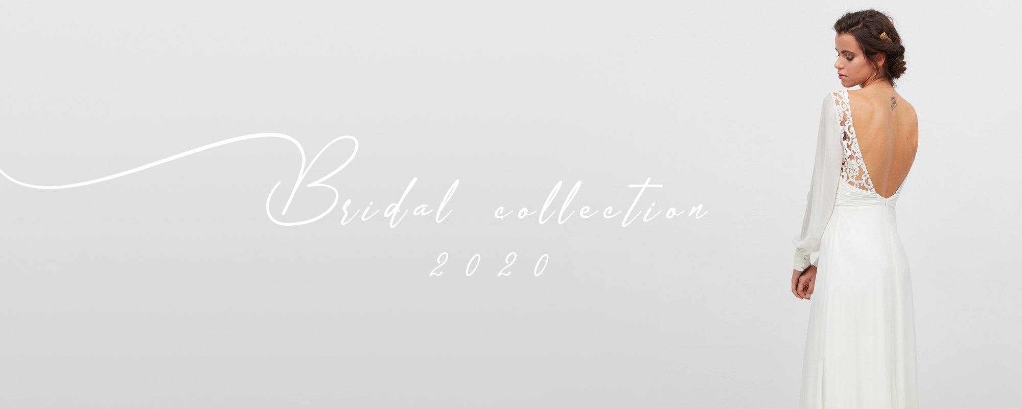 bride collection 2020